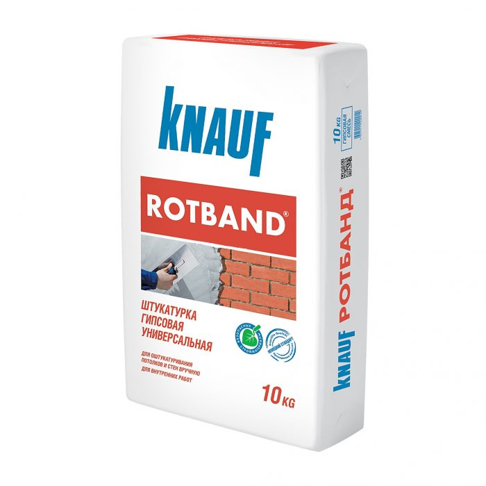 смесь марки Кнауф-Ротбанд